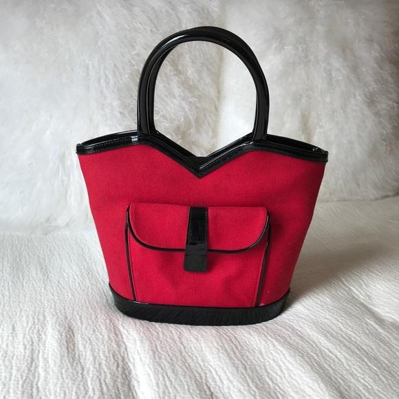 Lulu Guinness Handbags - Vintage Lulu Guinness Handbag